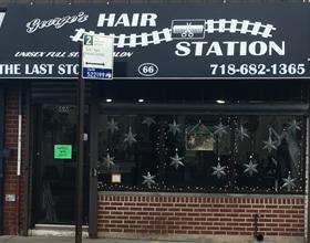 George's Hair Station
