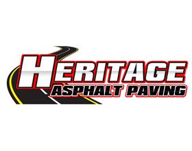 Heritage Asphalt Paving