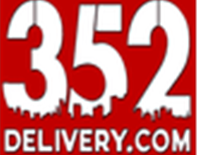 352 Delivery - Gainesville Restaurant Delivery