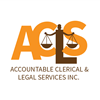 Accountable Clerical & Legal Services Inc.