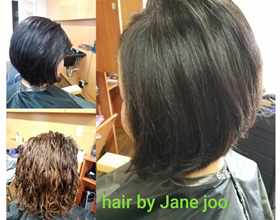 Hair by Jane Joo