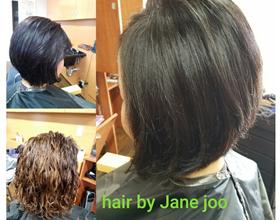 Hair by Jane Joo