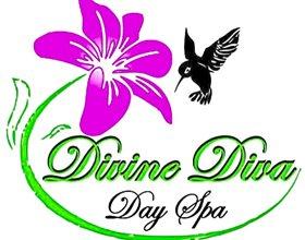 DIVINE DIVA Day Spa