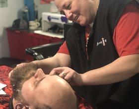 Fresh Cuttz Barbershop