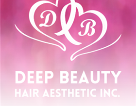 Deep Touch Beauty Salon [best salon in brampton]