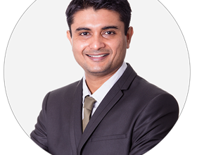 Mehul Desai, Real Estate Agent Brampton