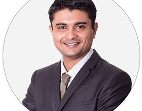Mehul Desai, Real Estate Agent Toronto