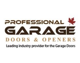 Professional Garage Door Hamilton