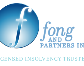 Fong & Partners Inc. - Consumer Proposal & Bankruptcy Trustee