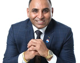 Sunny Purewal RE/MAX Realty Services Inc.