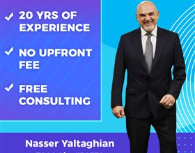 Toprate Mortgage Nasser Yaltaghian