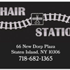 Here we are! Still providing great haircuts for the whole family, plus all types of professional hair coloring (with our Redken Certified Colorist & ombré expert), elegant updos fo